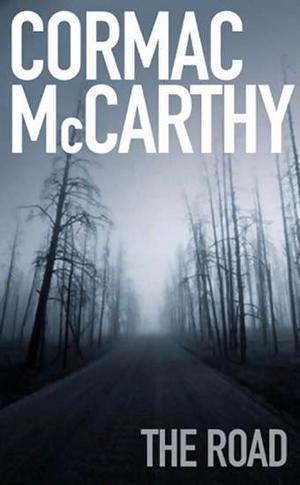 "Cormac McCarthy ""Kelias"""