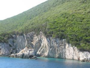 Itakė sala. 2008ųjų liepa