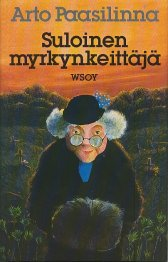 Suomiškas viršelis