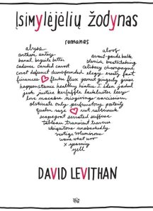 lover's dictionary 2