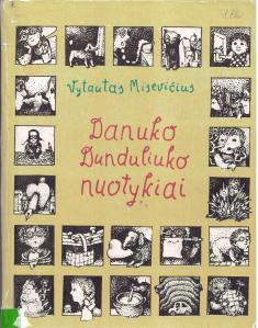 Danuko_Dunduliuko_nuotykiai_viršelis