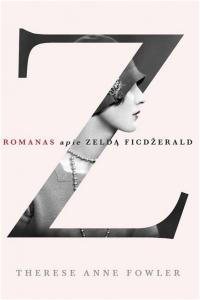 z-romanas-apie-zelda-ficdzerald