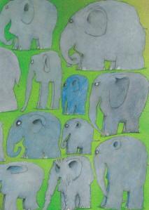 drambliai
