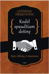 drukteinis