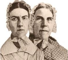 Grimke seserys
