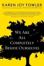 We Are All Completely Beside Ourselves  (1/2)