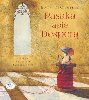 Pasaka-apie-Despera-2004