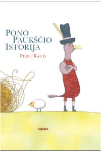 pono-paukscio-istorija-1
