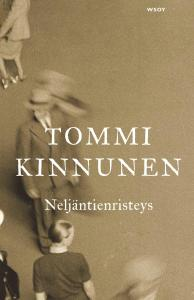 Suomiškas viršelis - ne toks dramatiškas