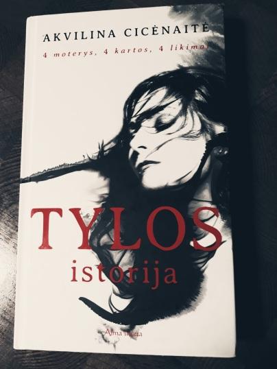 Image result for tylos istorija